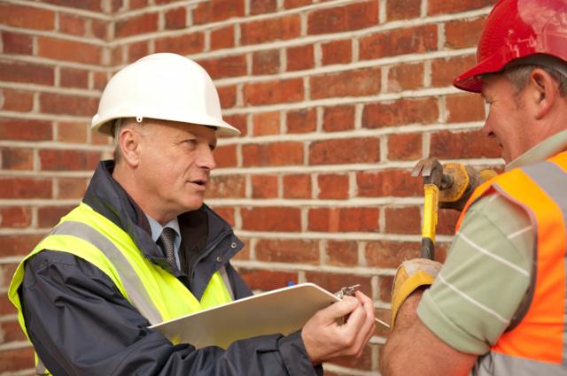 Акт визуального и технического осмотра здания