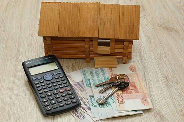 Просрочка по ипотеке в Сбербанке
