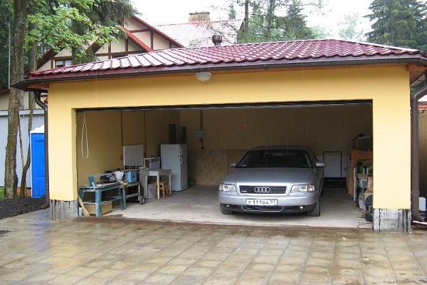 Как оформить земельный участок под гаражом в собственность