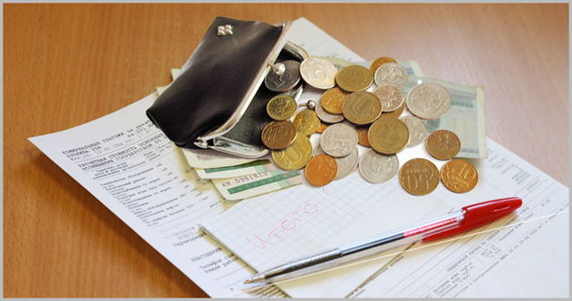 Как проверить правильность начисления коммунальных платежей?