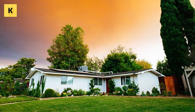 Как составить договор купли-продажи дома с земельным участком?