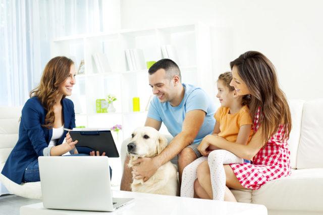 Как купить квартиру, если ипотеку не дают?