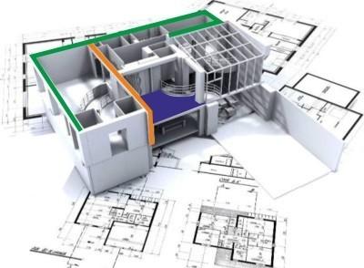 Можно ли делать перепланировку в ипотечной квартире