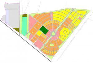 Виды назначения земельных участков