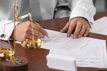 Оглашение завещания нотариусом - порядок и правила