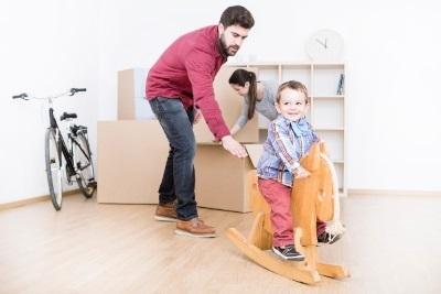 Несовершеннолетние дети при приватизации квартиры