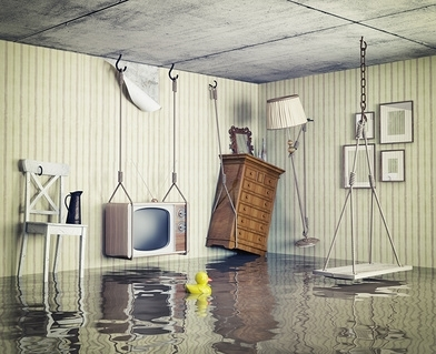 Как составить акт о затоплении квартиры?