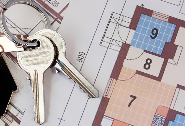 Акт приёма-передачи нежилого помещения при расторжении договора аренды