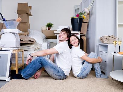 Как оформить ипотеку на комнату?