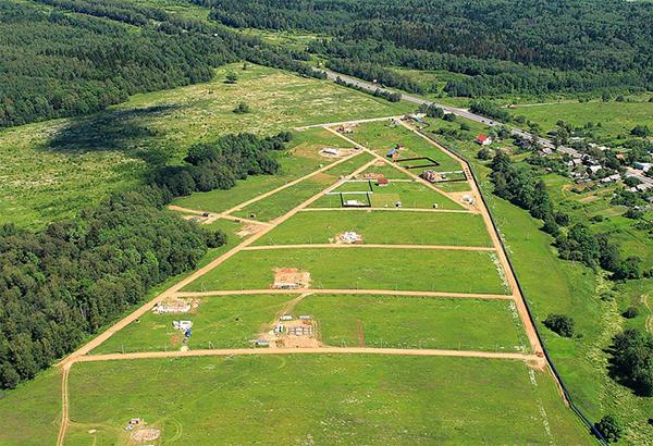 Как узнать кому принадлежит земельный участок?