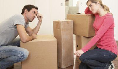 Можно ли выселить из муниципальной квартиры прописанного человека?