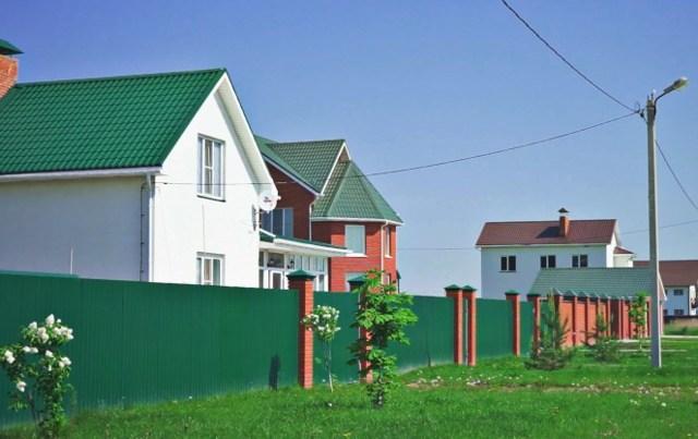 Строительство на землях ИЖС: разрешённые и запрещённые объекты