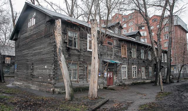 Как признать многоквартирный дом непригодным для проживания?