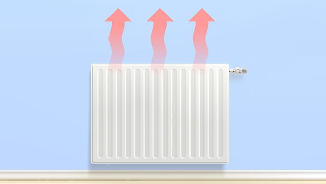 Как рассчитывается плата за отопление по закону?