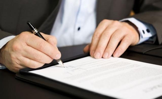 Как написать расписку о получении денег за квартиру
