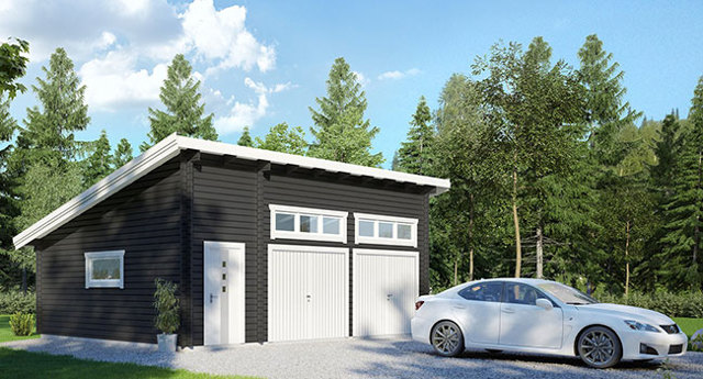 Ипотека на гараж - можно ли взять