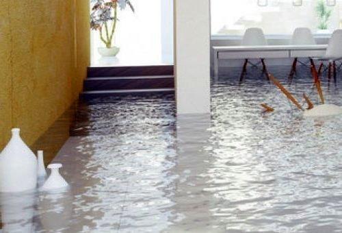Затопило квартиру по вине управляющей компании что делать?