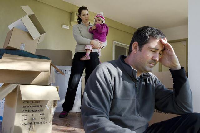 Исковое заявление собственника квартиры о выселении бывшего супруга