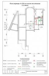 Перепланировка квартиры в ипотеке в РФ