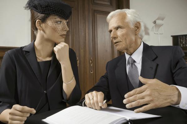 Содержание завещания - каким должно быть