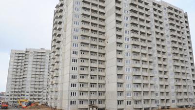 Земельный налог на квартиру в многоквартирном доме