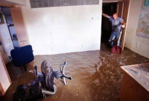Заявление о затоплении квартиры в ЖЭК — образец