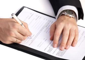Договор аренды земельного участка - правила составления