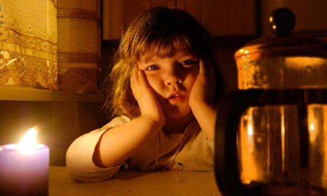 Имеют ли право отключить электроэнергию, если есть несовершеннолетние дети?