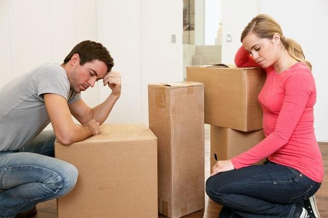 Принудительное выселение собственника из квартиры
