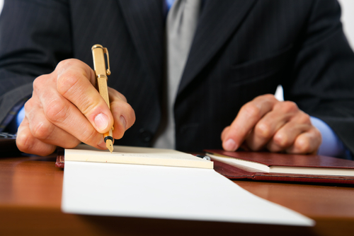 Жалоба в управляющую компанию: примеры и образцы жалоб
