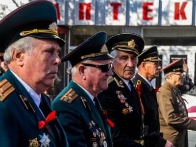 Льготы для военных пенсионеров по земельному налогу