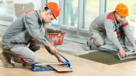 Можно ли получить налоговый вычет за ремонт квартиры?