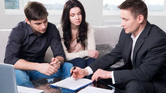 Как взять ипотеку на строительство дома?