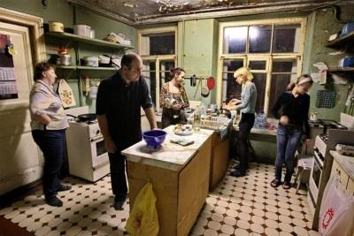 Как приватизировать комнату в коммунальной квартире?
