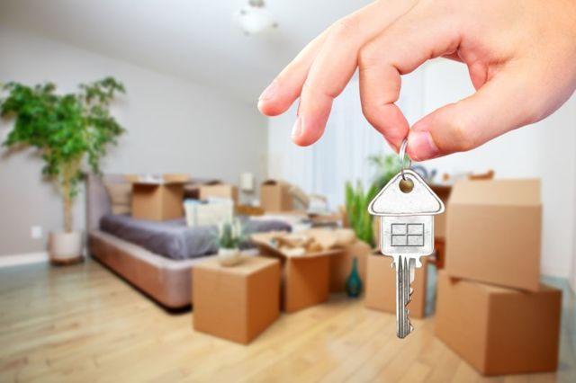 Опись имущества при сдаче квартиры: образец акта