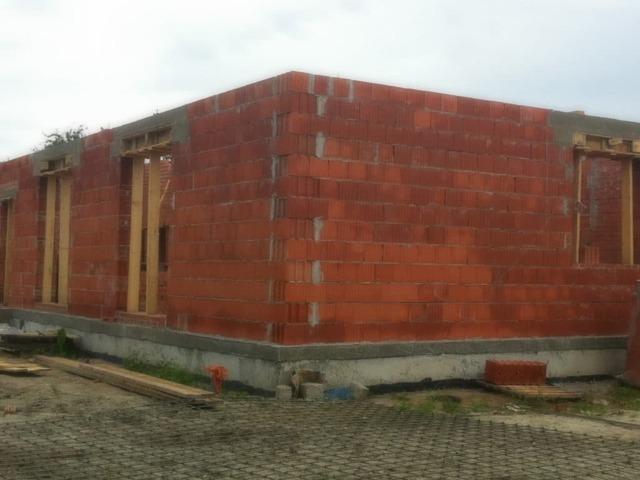 Незаконная постройка на земельном участке