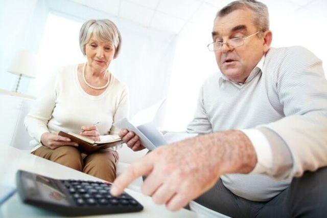 Земельный налог для пенсионеров: льготы, расчёт налога
