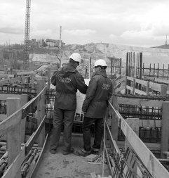 Кто и как осуществляет технический надзор в строительстве?