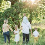 Земельные участки многодетным семьям в 2020 году