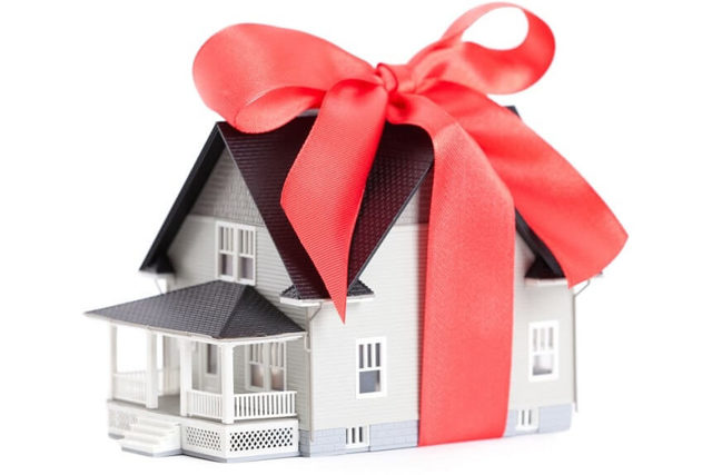 Можно ли подарить квартиру в ипотеке?