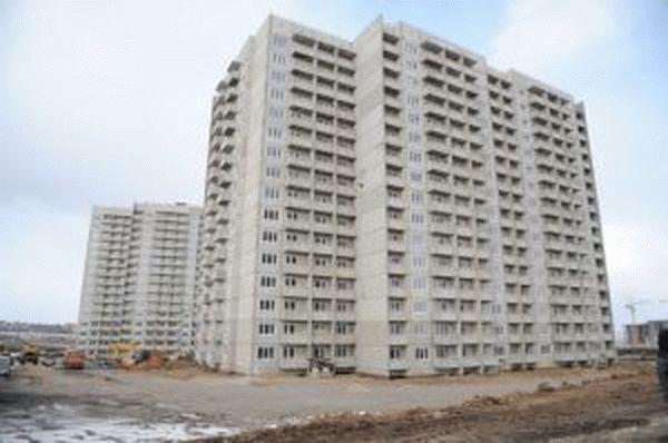 Приватизация придомовой территории в многоквартирном доме