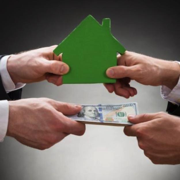 Как оформить квартиру в ипотеку?