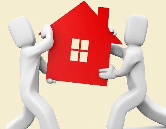 Договор социального найма жилого помещения: образец