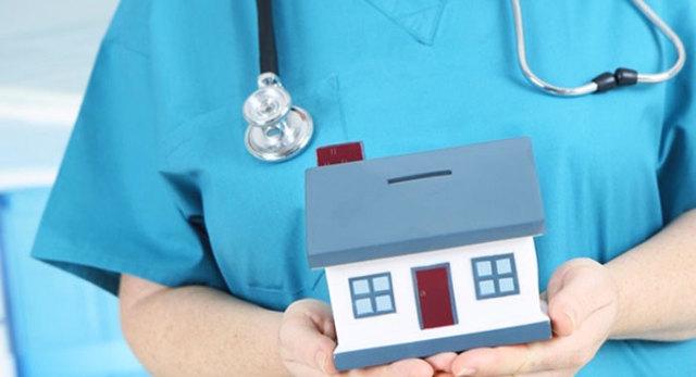 Социальная ипотека для врачей