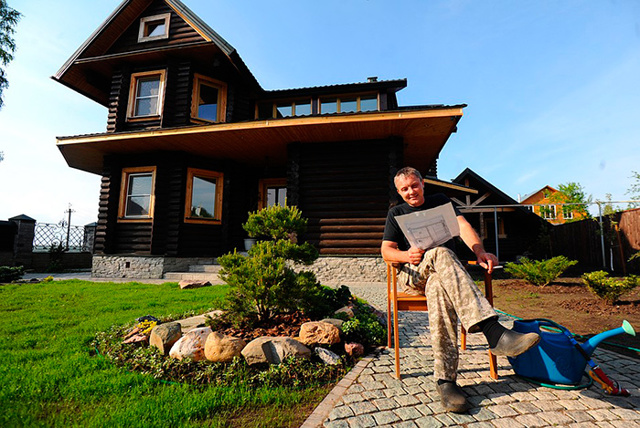 Прописка на даче по новому закону: требования к дому, порядок оформления