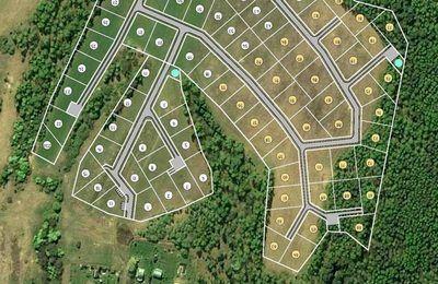 Процесс постановки земельного участка на кадастровый учет