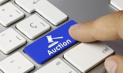 Порядок проведения аукциона по продаже земельных участков