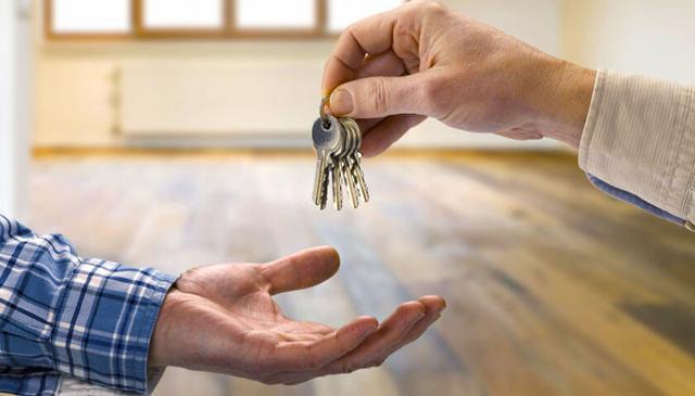 Покупка квартиры по переуступке: особенности, подводные камни