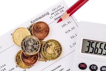 Бланк квитанции на оплату коммунальных услуг: расшифровка