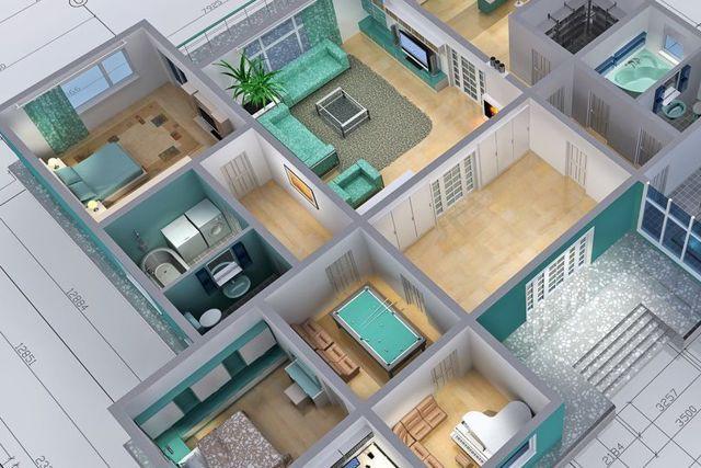 Процедура перепланировки нежилого помещения